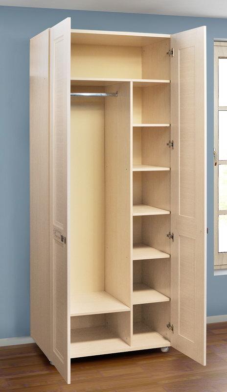 шкафы фото распашные